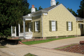 Adams Perkins House