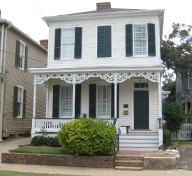 Doyle House